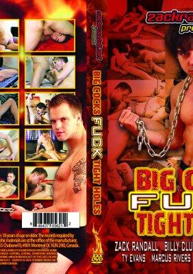 Big Cocks Fuck Tight Holes