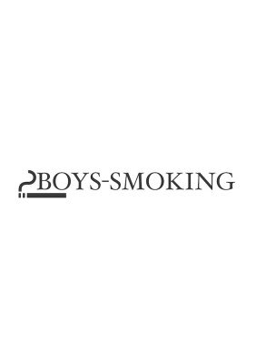 Boys-Smoking