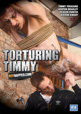 Torturing Timmy