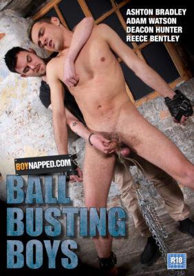Ball Busting Boys